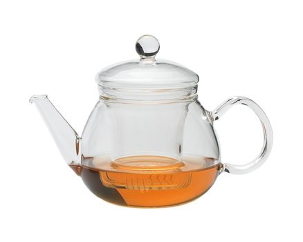 Teapot PRETTY TEA I 0.5l - G