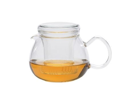 Teapot PRETTY TEA II 0.5l - G
