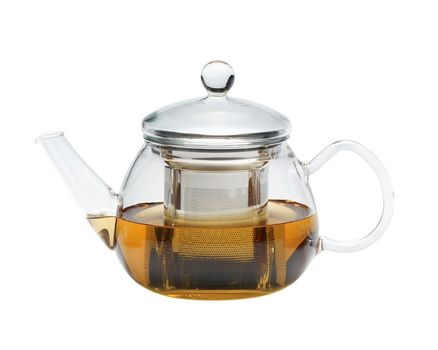 Teapot PRETTY TEA I 0.5l - S