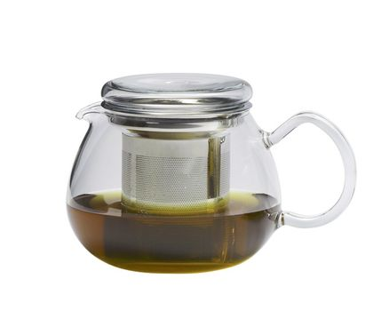 Teapot PRETTY TEA II 0.5l - S