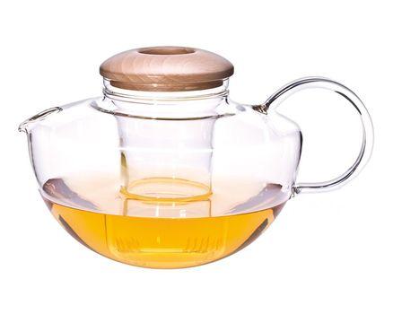 Teekanne KANDO 1.2l - W