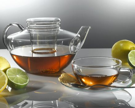 Teapot OPUS 1.2l - G 002