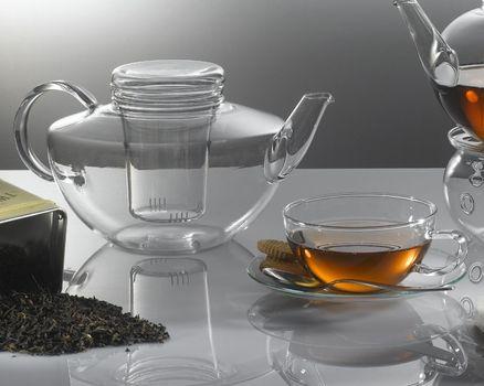 Teapot OPUS 1.2l - G 003
