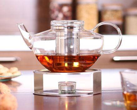 Teapot OPUS 1.2l - S 002