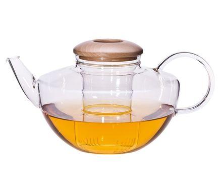 Teekanne OPUS 1.2l - W