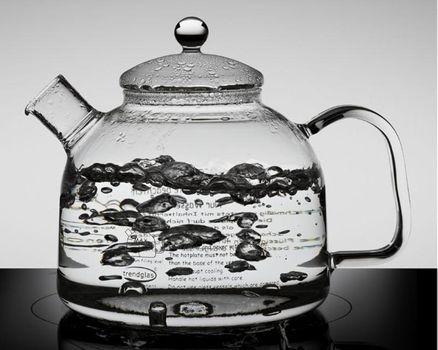 Water kettle 1.75l - G 003