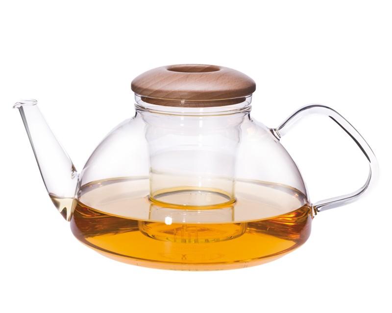 Teapot THEO 1.2l - W