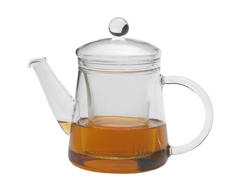 Teekännchen PUCK 0.4l