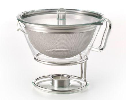 Teapot GLOBE 1.3l 003