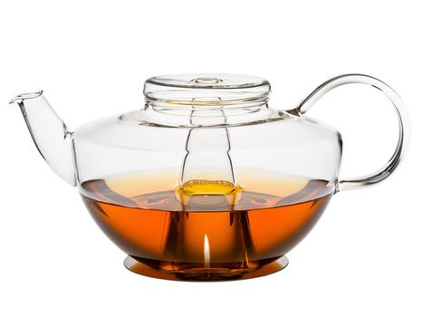 Lighting teapot LUMOS 1.2l