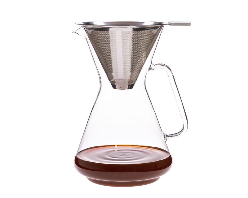 Kaffeebereiter BRASIL I - S (8 Tassen)