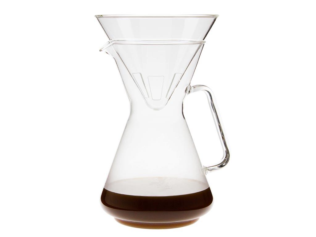 Coffee maker BRASIL I - LA (8 cups)