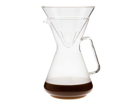 Kaffeebereiter BRASIL I - LA (8 Tassen)
