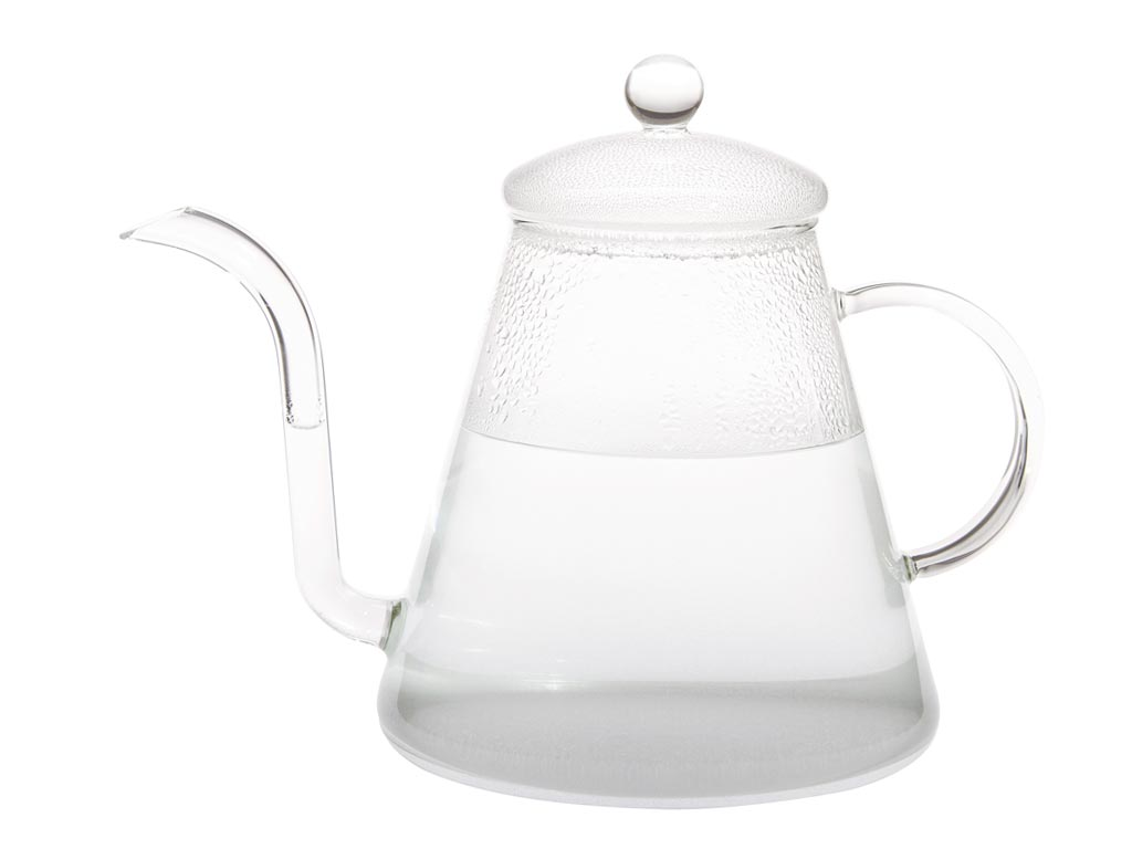 POUR Over-Kanne
