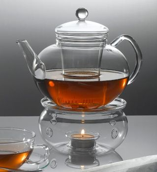 Teapot warmer FLAIR 002