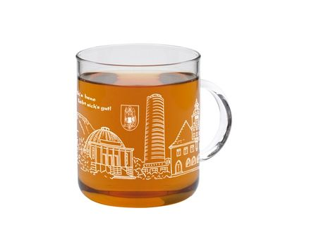 "Mug OFFICE ""JENA"", 0.4l"