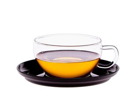 Teetasse MIKO 0.2l - schwarz
