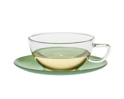 Teetasse OPUS 0.2l - grün 1
