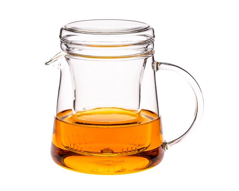 Teekännchen FOR TWO 0.4l - G