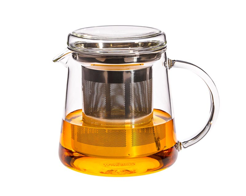 Teapot FOR TWO 0.4l - S
