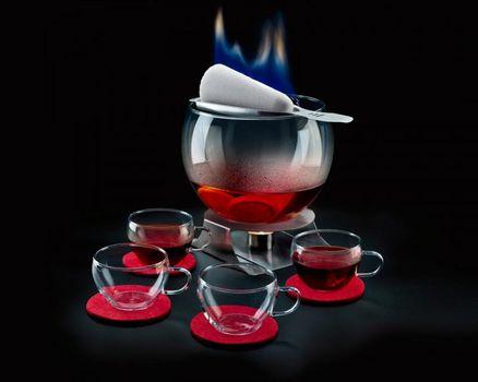 Feuerzangenbowle, 11-teilig 002