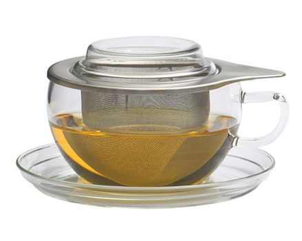 Teacup TEA TIME - S, 0.4l 003