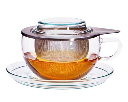 Teacup TEA TIME - S, 0.4l