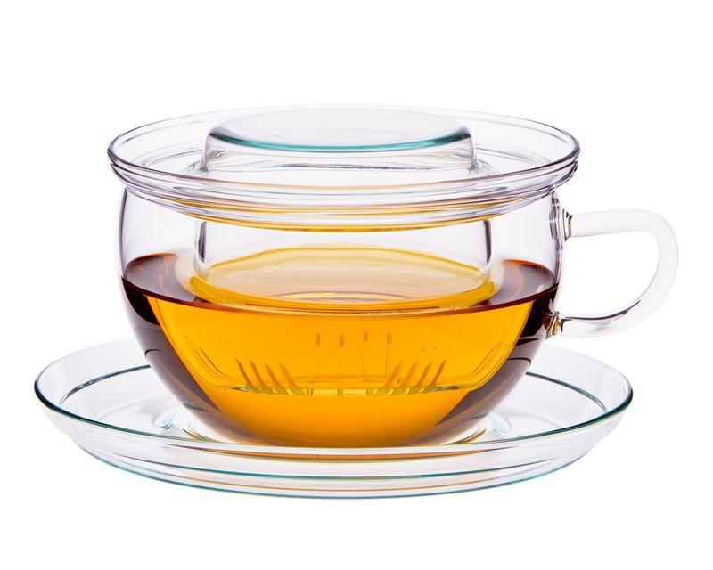 Teetasse TEA TIME - G, 0.4l