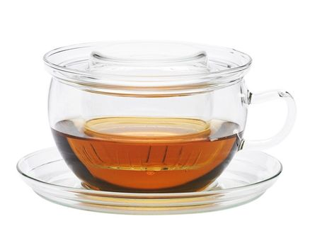 Teacup TEA TIME - G, 0.4l 003