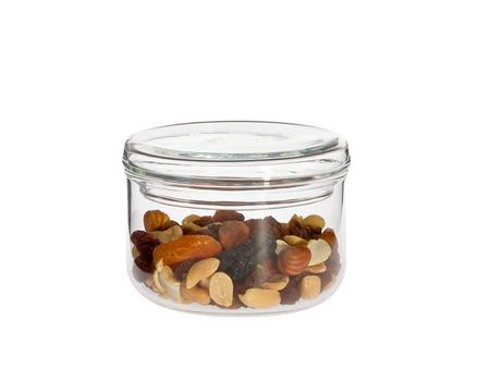Jar LINEA 0.18l - 2 pieces