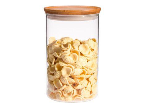 Storage jar 1.2l (bamboo)