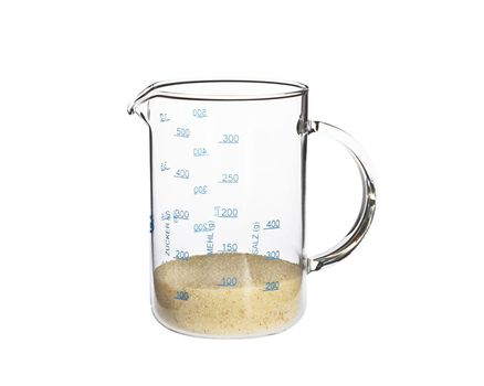 Measure jug 0.5l 1