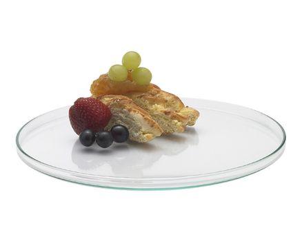 2 Stück Kuchenplatte Ø 32,5 cm