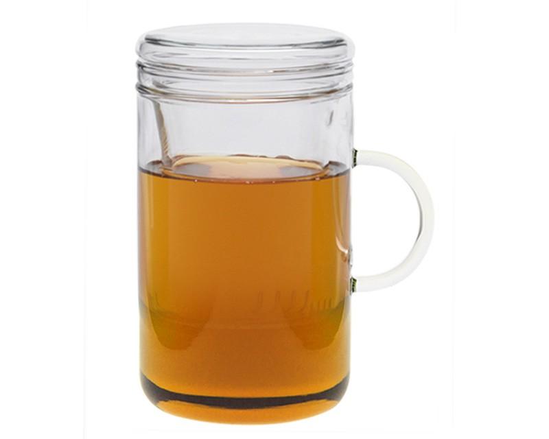 Tea pot ZYCLO XL 0.5l - G