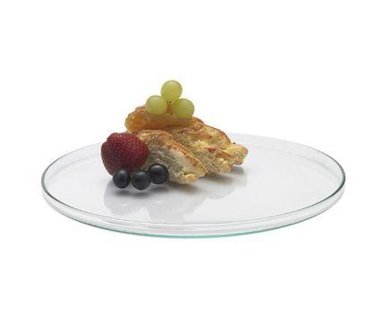 2 Stück Kuchenplatte Ø 28 cm