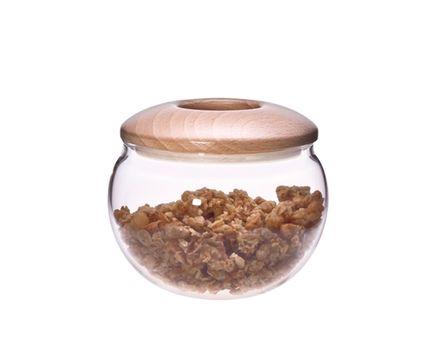 Sugar bowl OPUS 0.25l - W