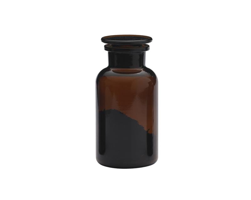 Apothekerflasche 0.5l - braun