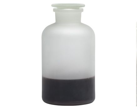 Apothecary bottle 2.0l - satined