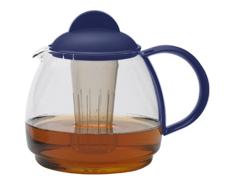Teekrug 1.8l - blau