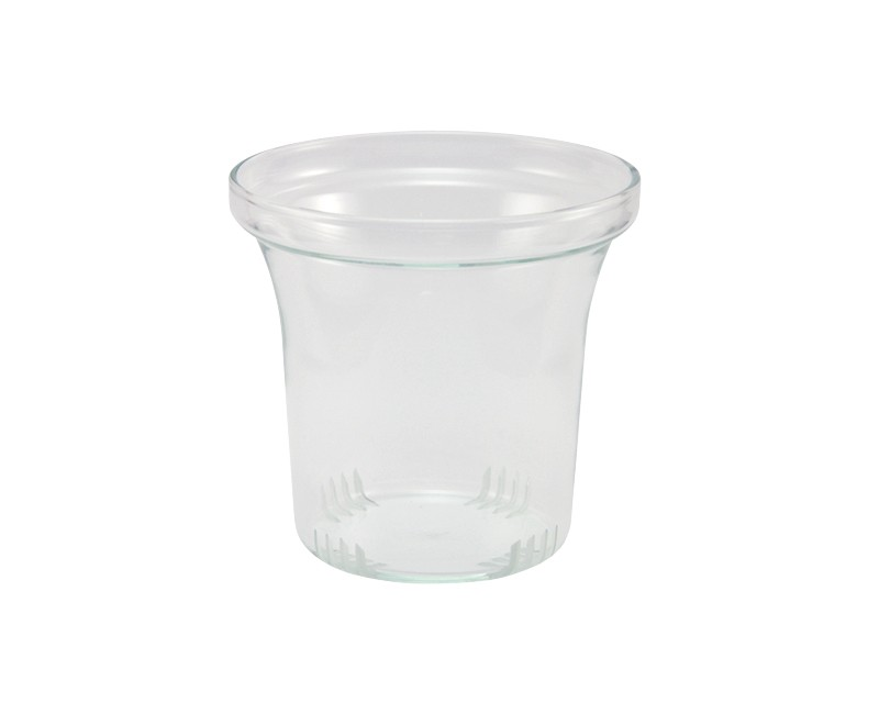 Glass strainer, small