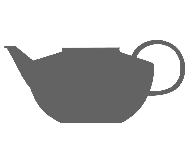 Glaskörper für Teekanne OPUS 1.2l