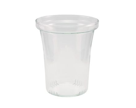 Glass strainer, large
