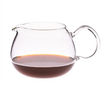 Glaskörper für Teekanne PRETTY TEA II 0.5l 001