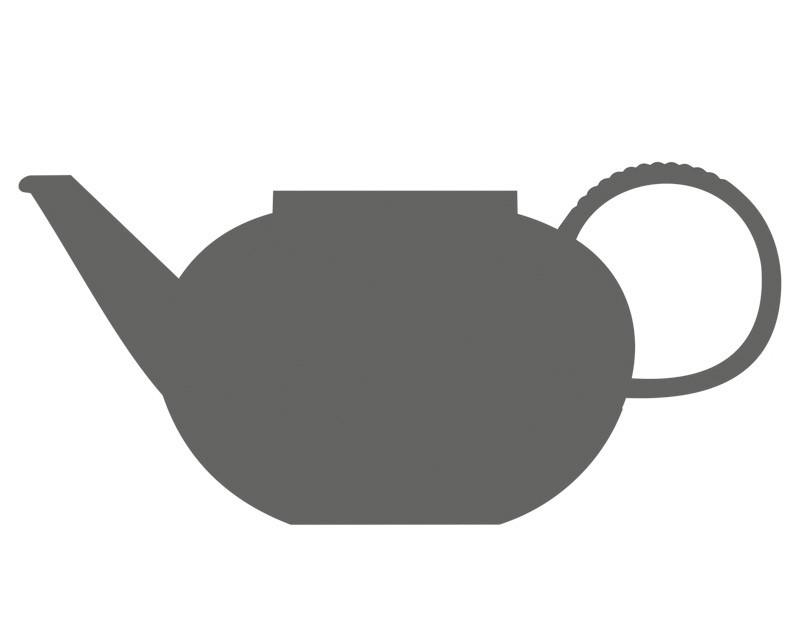 Glaskörper für Teekanne MIKO SAFETY 2.0l