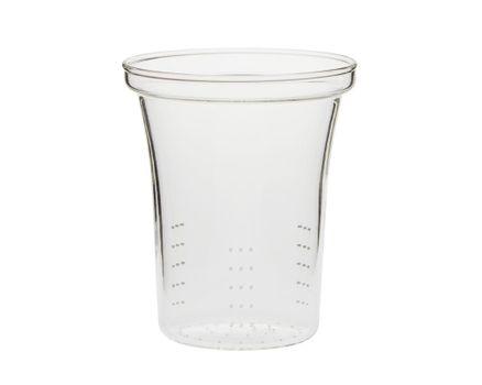Premium-Glasfilter, lasergelocht