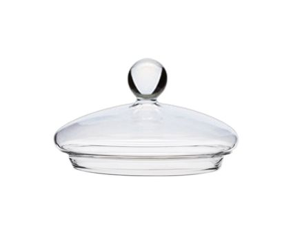 Lid with ball 001