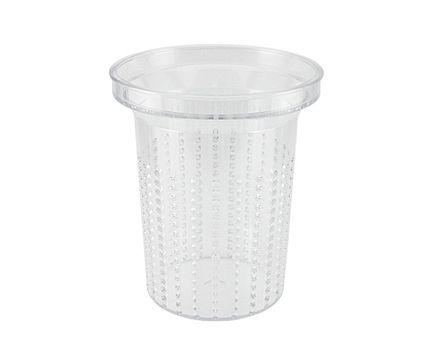 Plastic strainer