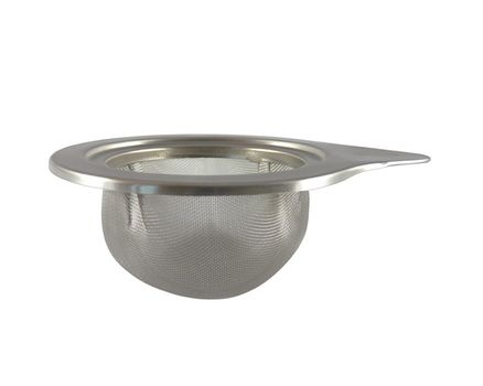 Stainless steel strainer for cup TEA TIME 1