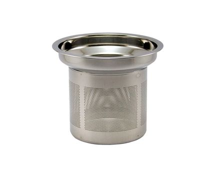 Stainless steel strainer, small