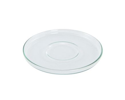 Glass saucer for Teapot SIGN 1.2l 1